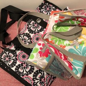 Bundle of 2 Thirty-one Totes